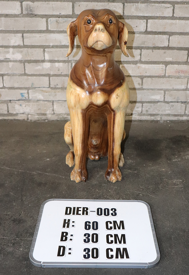 DIER-003 | Hond
