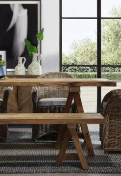Reclaimed Holz Möbel