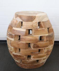 Kleine Holzmöbel